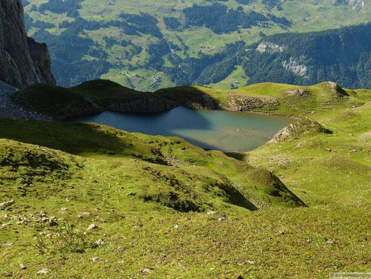 Lac de Trdevant