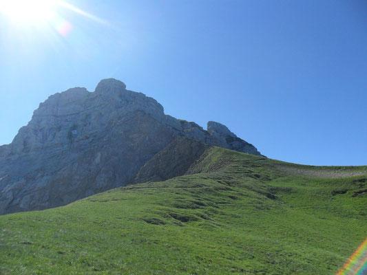 Col du Varo (2151 m)