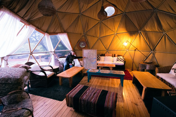 Community Dome