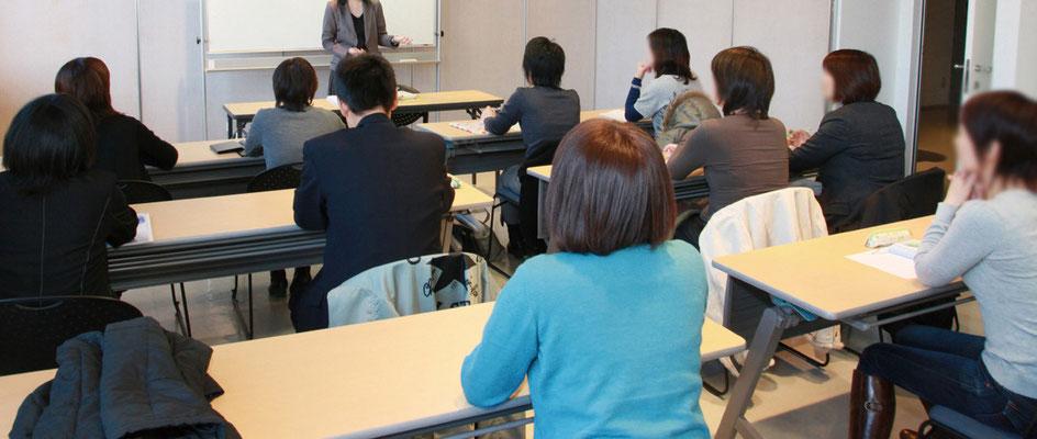 船橋・市川エリア相続手続相談センター セミナーイメージ