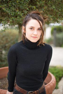Delphine (2021)