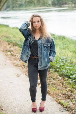 Justine (2016)
