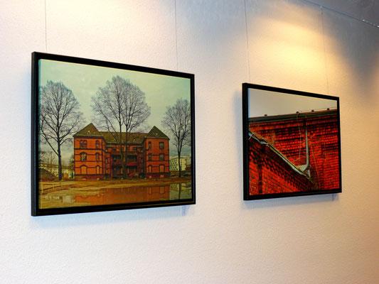 on_the_wall  |  © Foto Rüdiger Kwade