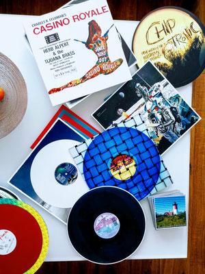 · Neue Formate · Neue Motive · Neue Materialien · yak © 2020 RK