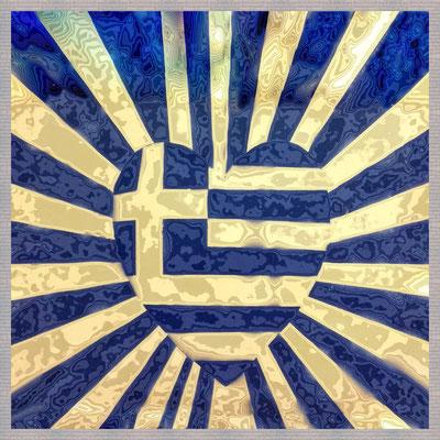 · motiv-untersetzer · set 27.3 ·  motiv: griechisches_herz  ·  2016-11-29-006 · yak © 2018 RK