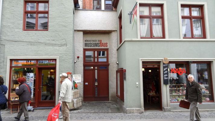 Museumshaus