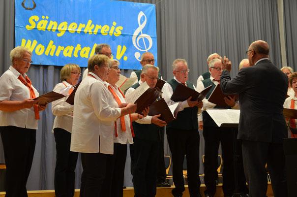 Gemischter Chor Ernsthausen