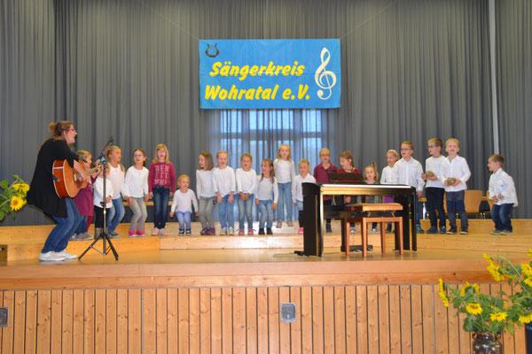 Kinderchor Erksdorf
