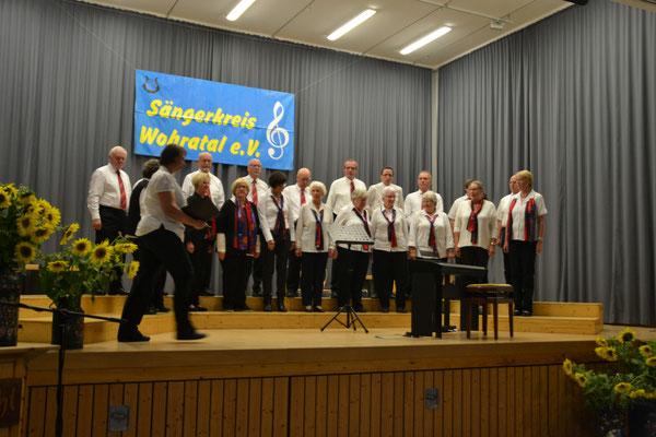 Gemischter Chor Halsdorf