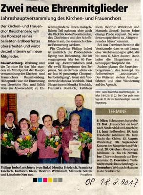 JHV2 Rauschenberg 2017
