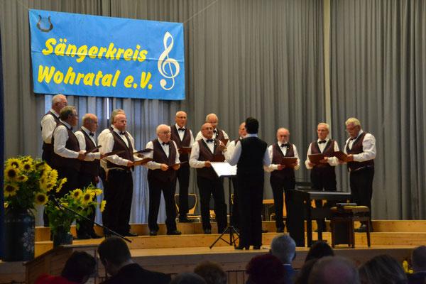 Männerchor Neustadt