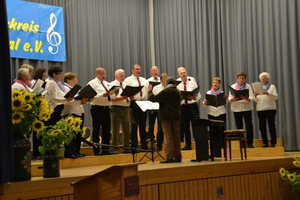 Gemischter Chor Schiffelbach