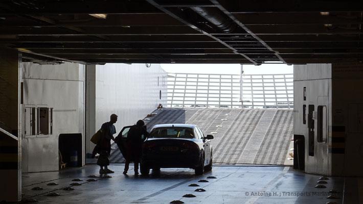 Garage de Normandie