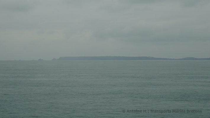 L'île d'Aurigny