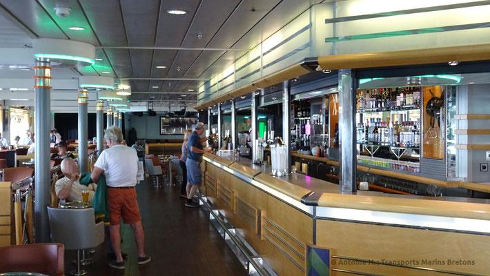 """""""Le Derby"""", bar du Normandie"""