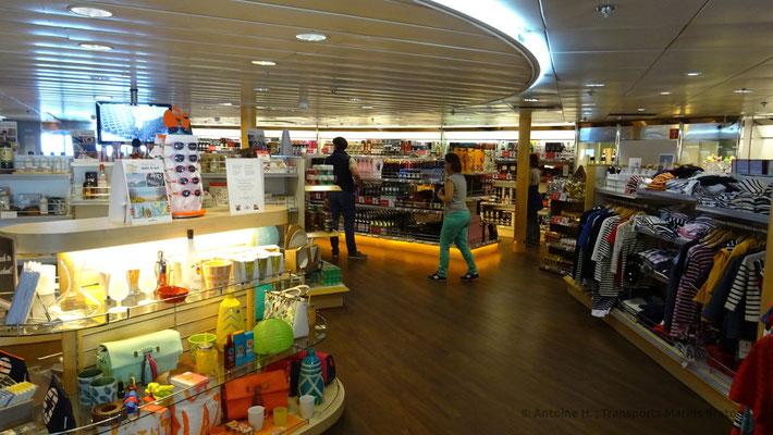 Boutique de Normandie
