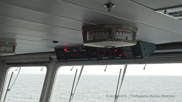 Compas. Photo Antoine H.