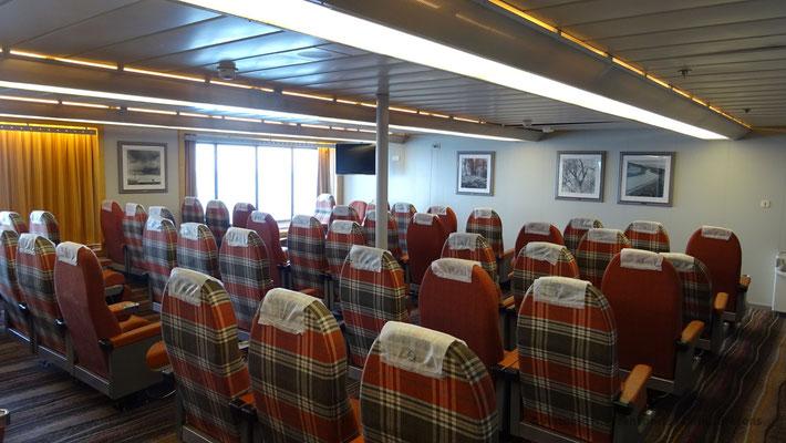Salon de sièges inclinables de Normandie