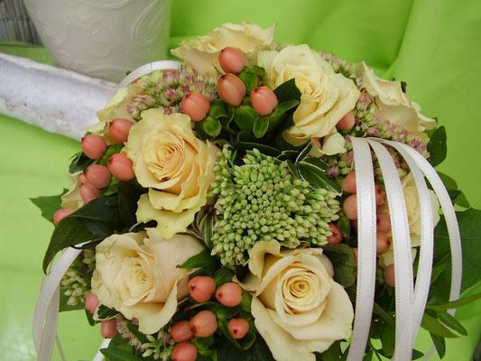 Hochzeitsblumen Dekoration Blumen Lingk Hamburg