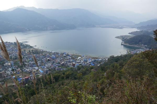 Pokhara See