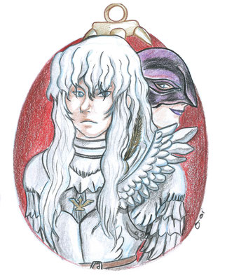 Griffith (Berserk)