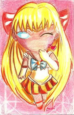 (Sailor Moon)