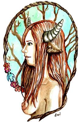 Soria (Original Character)