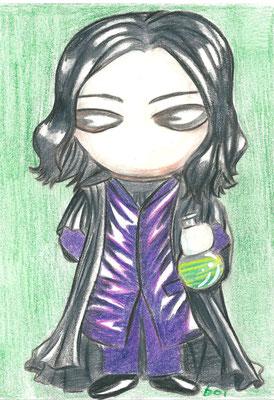Severus Rogue (HP)