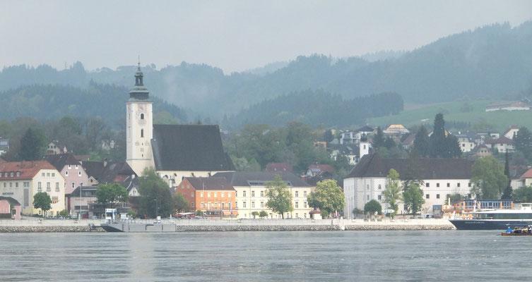 Ortschaft Grein