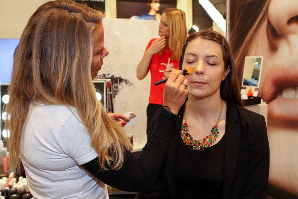 Mobiel Make Up & Styling by Body & Soul Cosmetics