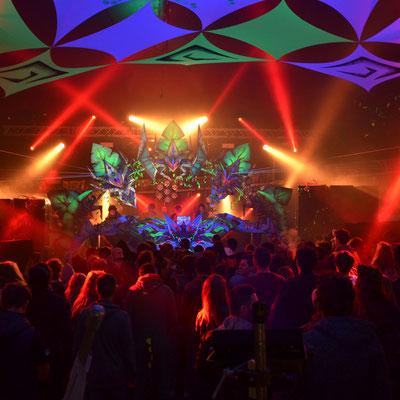 Rock N Solex Festival 2018 @ Rennes (35) Crédit photo: Jessy Briand