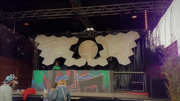 Urban Trance Festival @ La Plage du Glazart, Paris