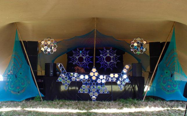 Ethereal Decibel Festival 2016 - @ Bretagne. Crédit photo: Ke-v