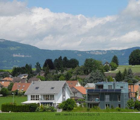 Immobilien Biberist Immobilien Kanton Solothurn