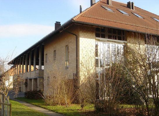 Haus Region Olten
