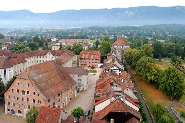 Haus schätzen Solothurn