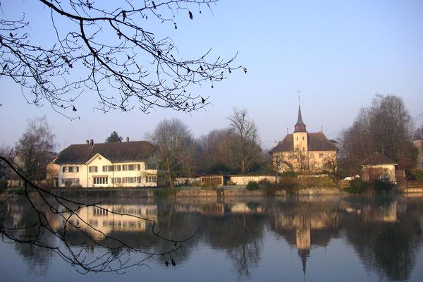 Haus schätzen Kanton Solothurn