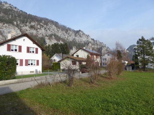 66o m2 Bauland im Kanton Solothurn im Naturpark Thal -  oder 2x 330 m2