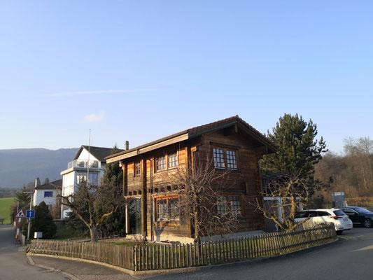 Immobilie schätzen Solothurn (KT SO) - unser Architekt hat viele Jahre Erfahrung im Schätzen von Immobilien im Kanton Solothurn. Er verfügt auch über die entsprechenden Ausweise, dass die Schatzungen von Awemtern  anerkannt werden.