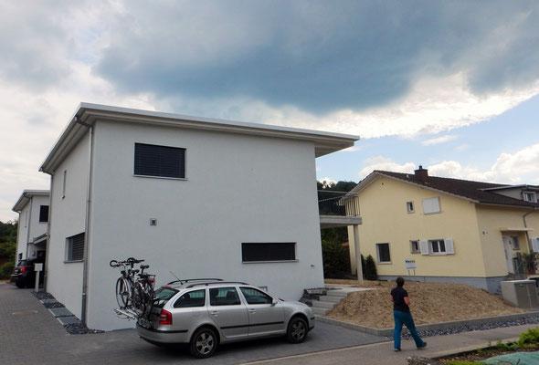 Haus Mittelland