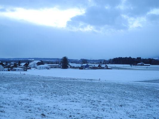 Haus nähe Solothurn