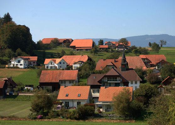 Haus schätzen Bucheggberg Olten
