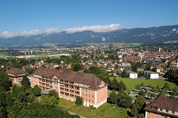 Haus schätzen Region Solothurn