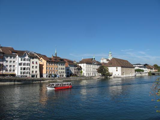 Haus Solothurn verkaufen
