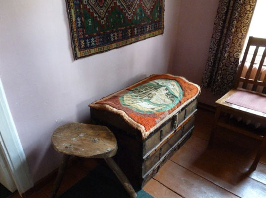 музей-усадьба М.М.Пришвина