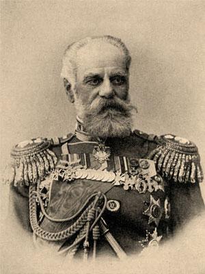 Феофил (Богдан) Егорович Мейендорф р. 4 август 1838 ум. 18 октябрь 1919