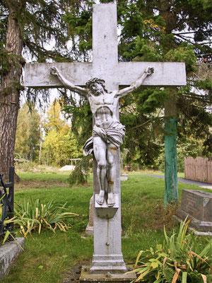 Надгробия, Николо-Урюпино.
