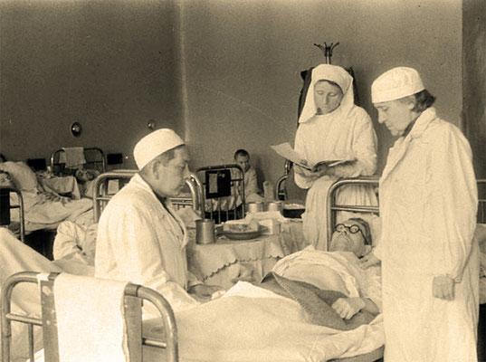 НИИ вакцин и сывороток им. И.И. Мечникова
