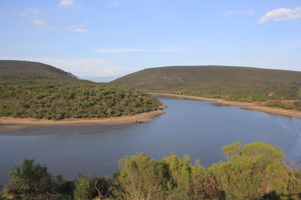 NP Montefragüe