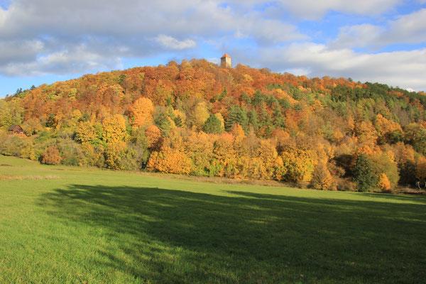 Lichtenburg bei Ostheim
